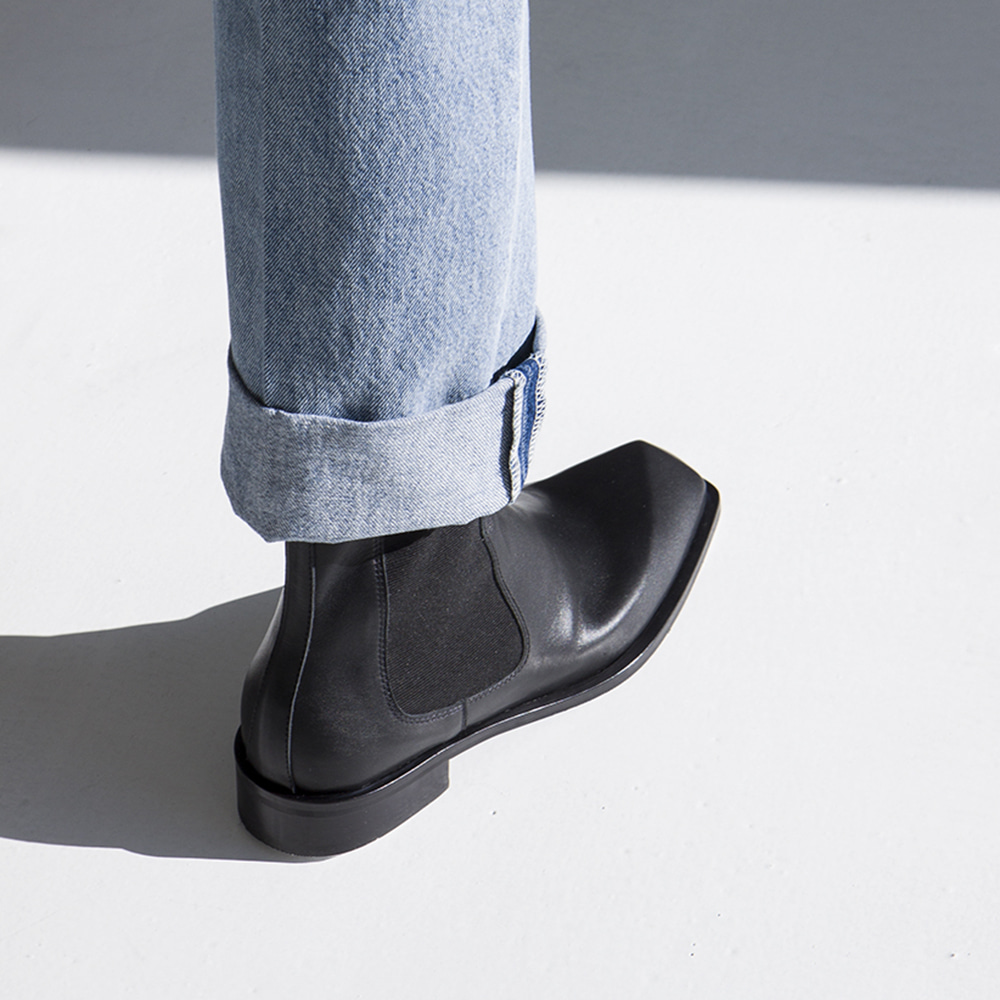 Amil mens chelsea boots